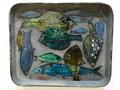 《魚の皿》BRYK