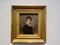マリア・ヴィーク《芸術家の姉ヒルダ・ヴィークの肖像》