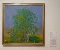 エレン・テスレフ《装飾的風景》