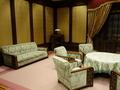 東京国立博物館貴賓室
