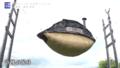 空飛ぶ泥舟