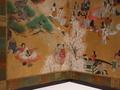《阿国歌舞伎図屏風》部分