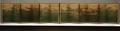 《武蔵野図屏風》