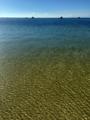 [宮古島][海]伊良部島 佐和田の浜