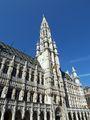[世界遺産]ベルギー・ブリュッセルのグランプラス