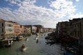 [世界遺産]From Realto Bridge,Venezia,Italy.