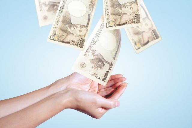 月5万円のデート代