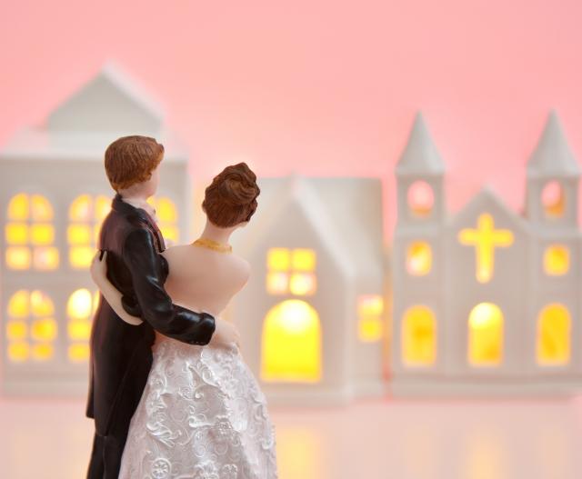 女性の婚活