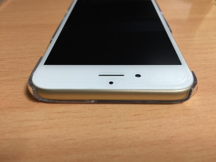 iPhone 6保護ケース 上