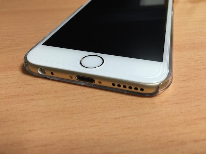 iPhone 6保護ケース 下