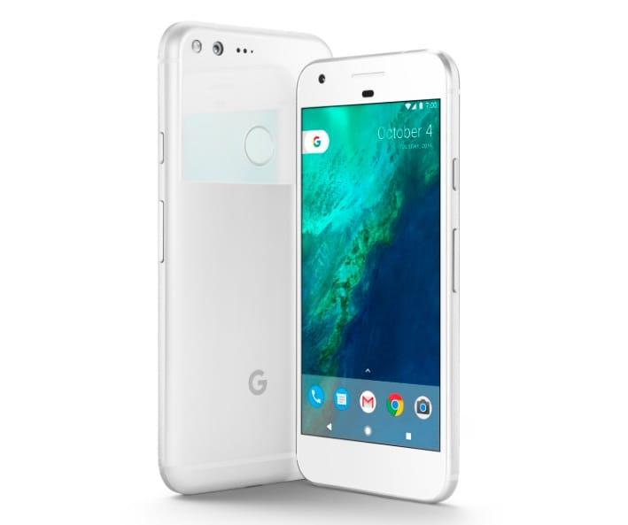 Pixel、Pixel XL、Google初の純正Androidスマホを発表。主な仕様・スペックは?