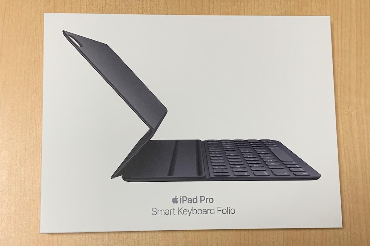 Smart Keyboard