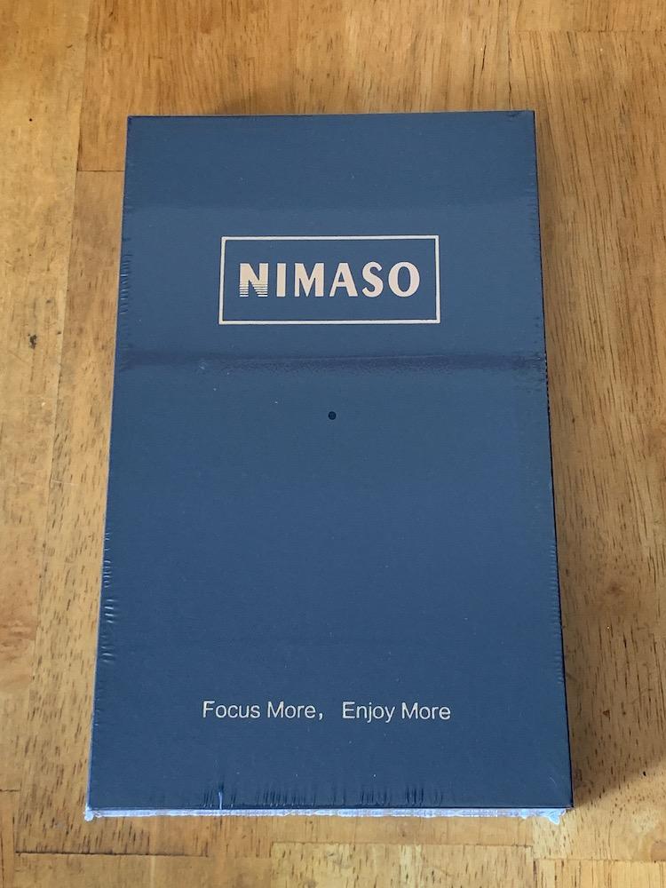 Nimaso iPhone11 Pro/iPhoneX/Xs(5.8インチ)用 全面保護フィルム 液晶強化ガラス 【フルカバー】