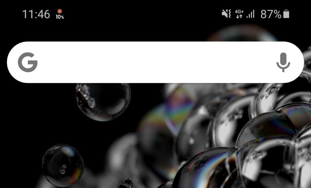 楽天モバイル(MNO)でGalaxy S20 5G
