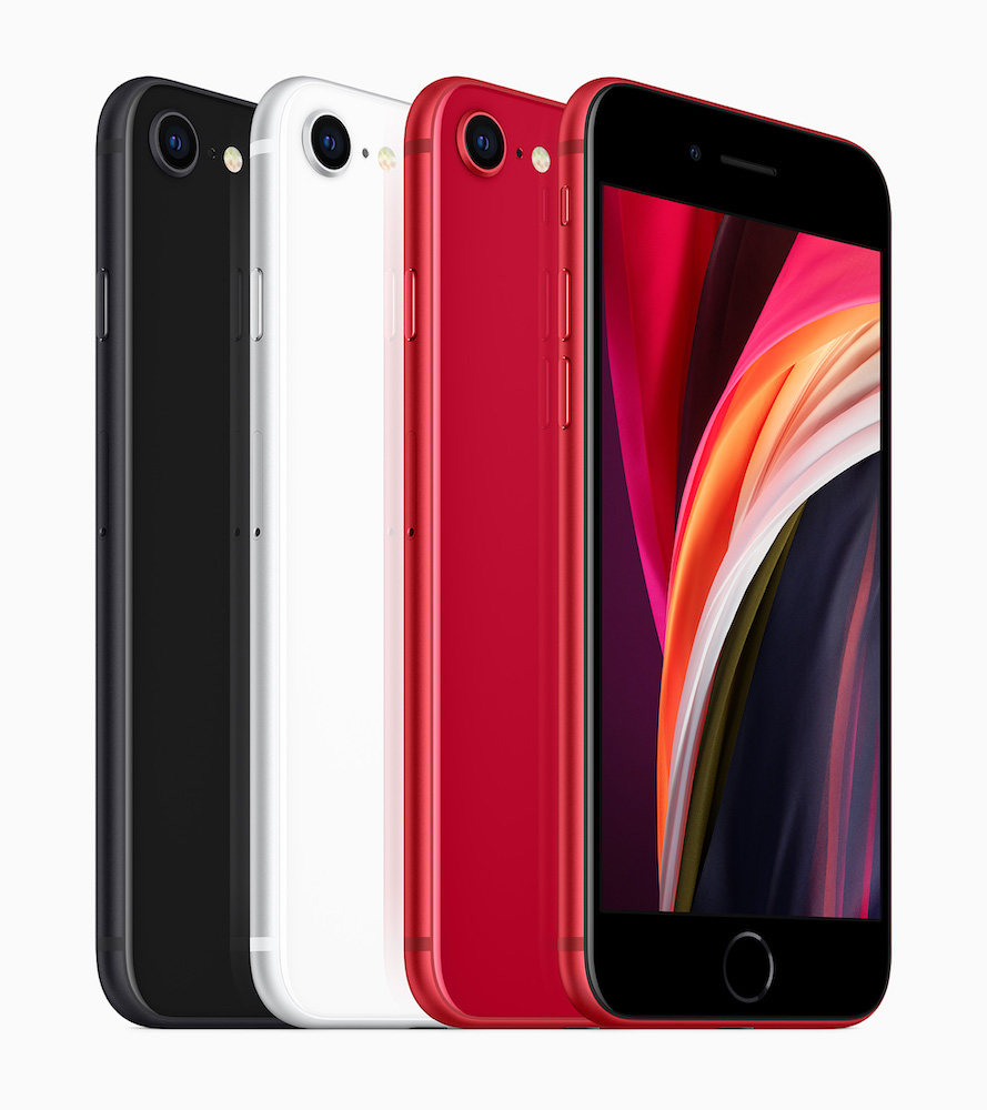 iPhone SE2(2020)
