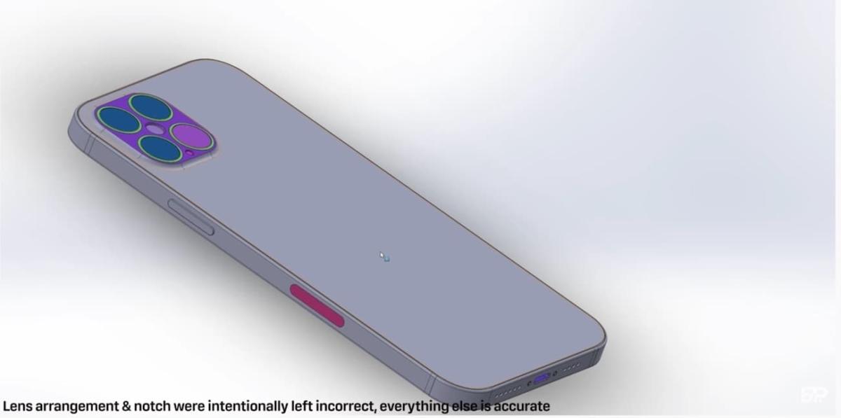「iPhone 12 Pro Max」