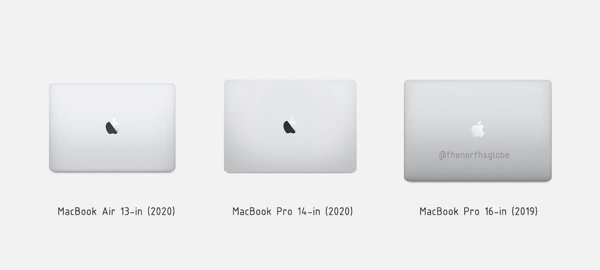 MscBook Pro 14インチ