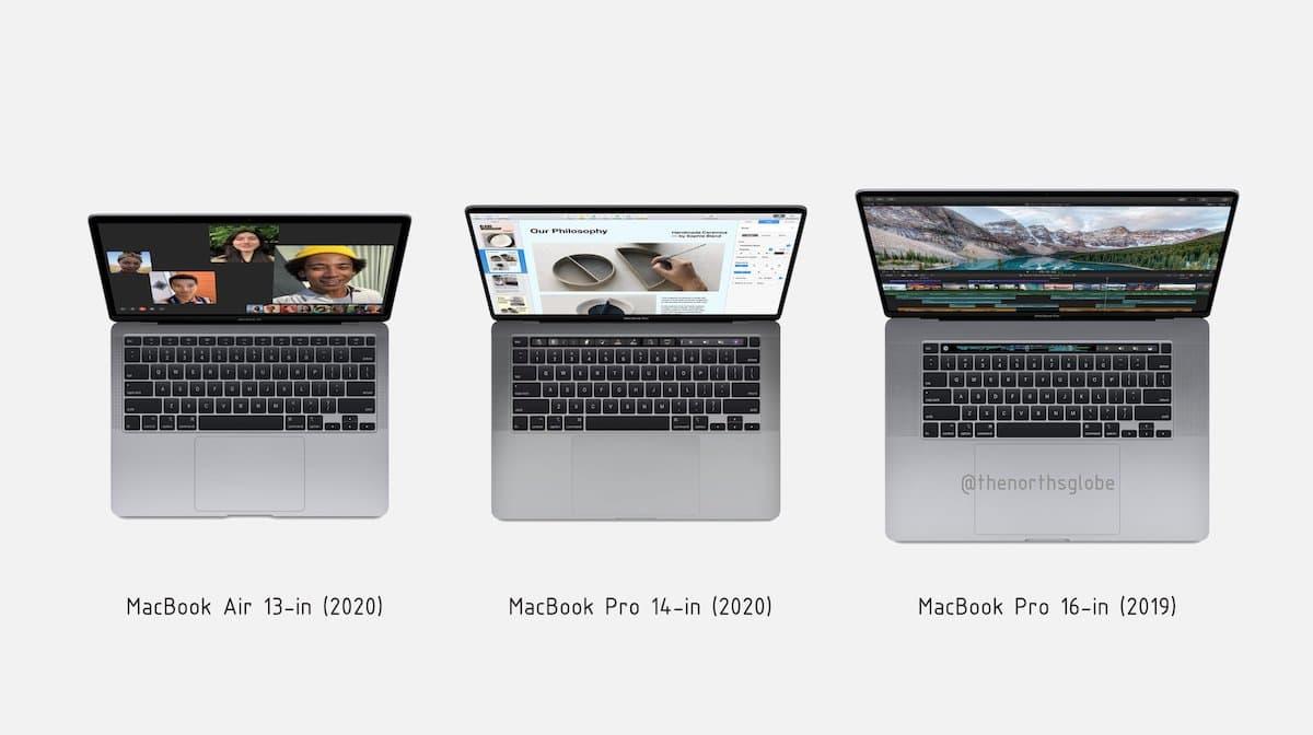 MacBook Pro 14インチ
