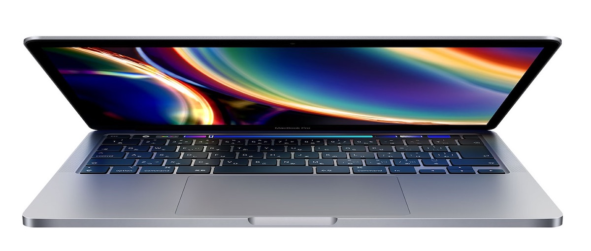 MacBook Pro 13インチ(2020)