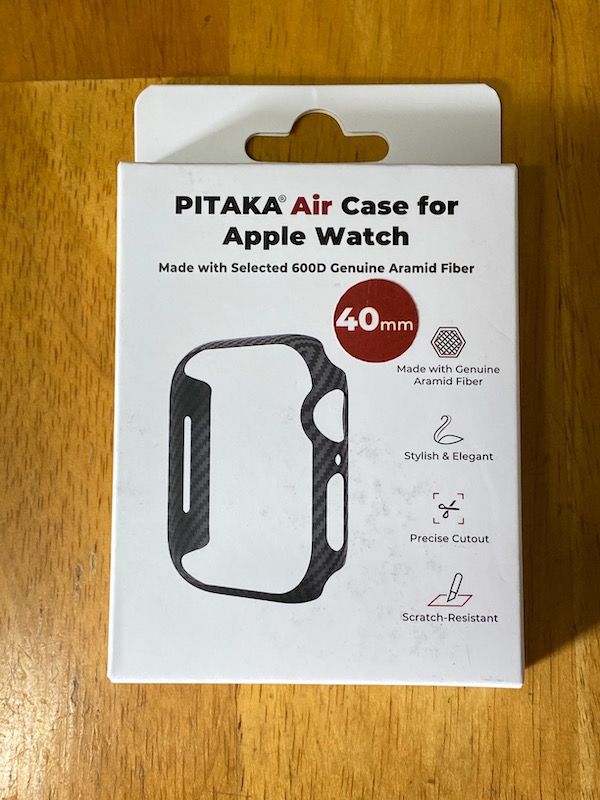 Air Case for Apple Watch 4/5
