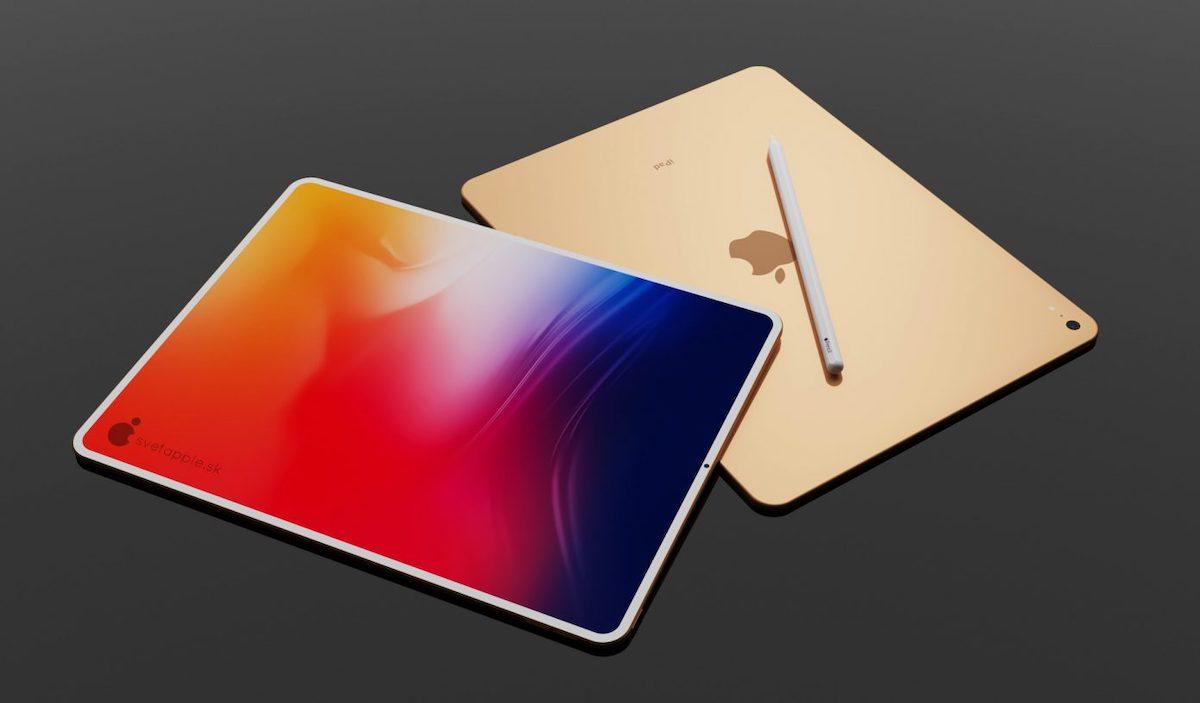 「iPad Air4」