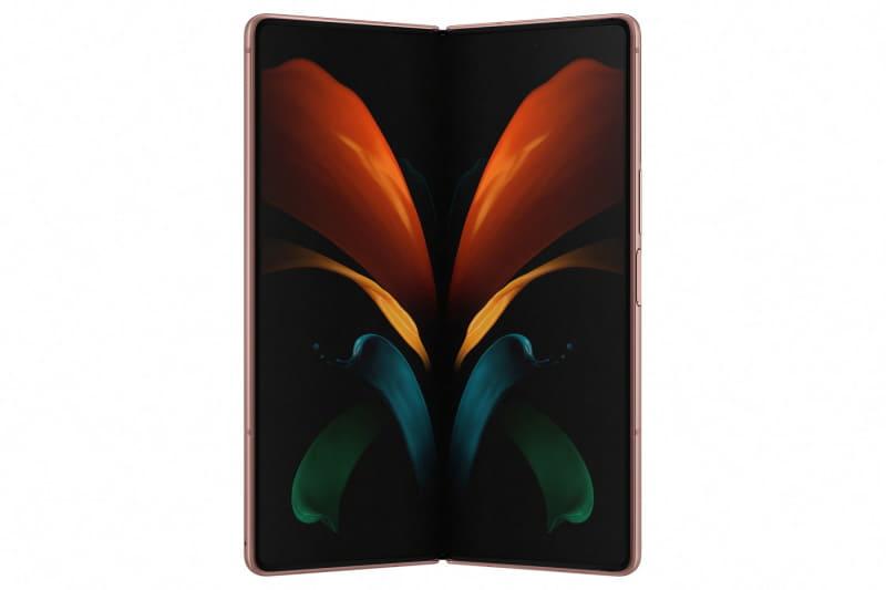 Galaxy Z Fold2 5G SCG05