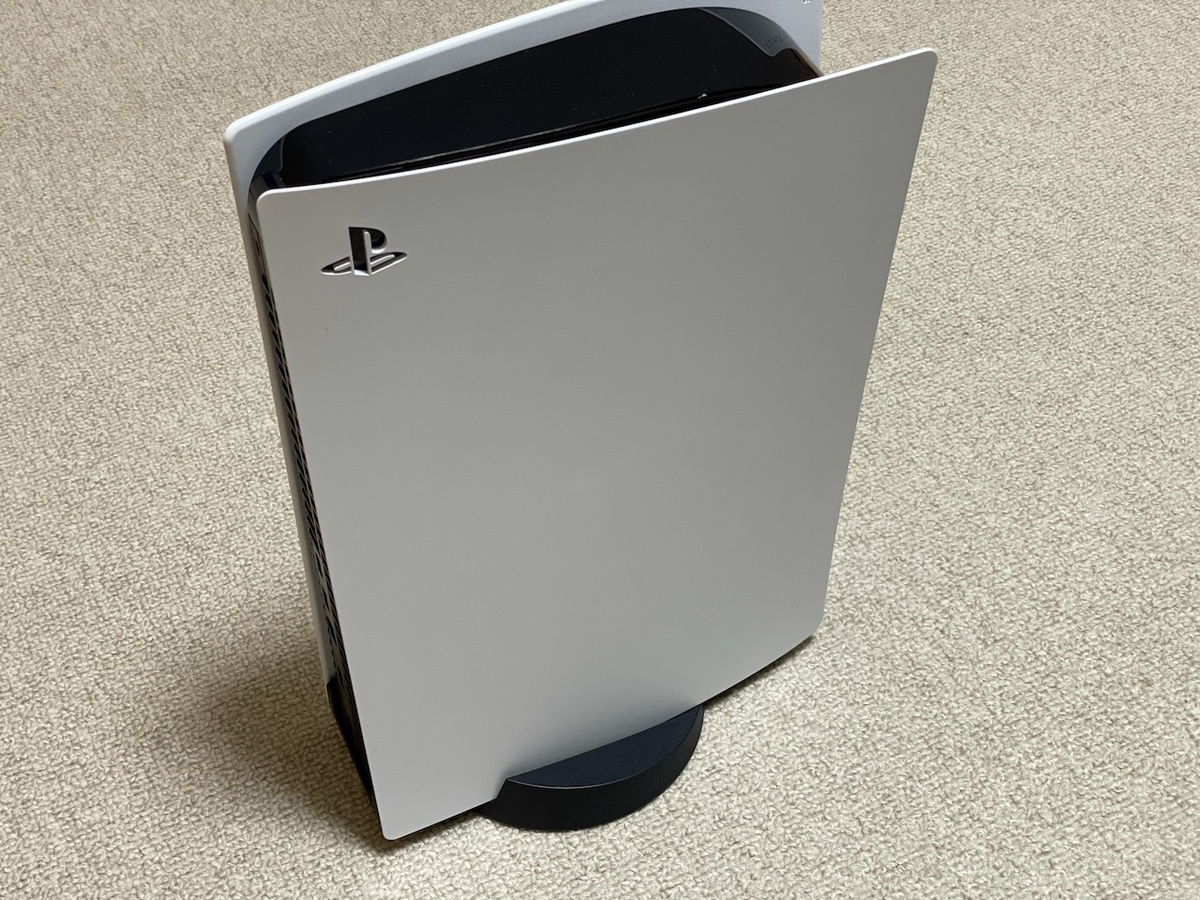 PS5、本体