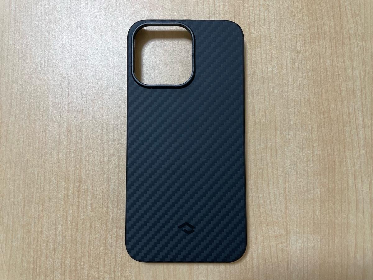 「PITAKA」iPhone 13 Pro 対応 ケース MagEZ Case 2