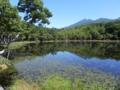 知床五湖・5湖