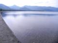 屈斜路湖①