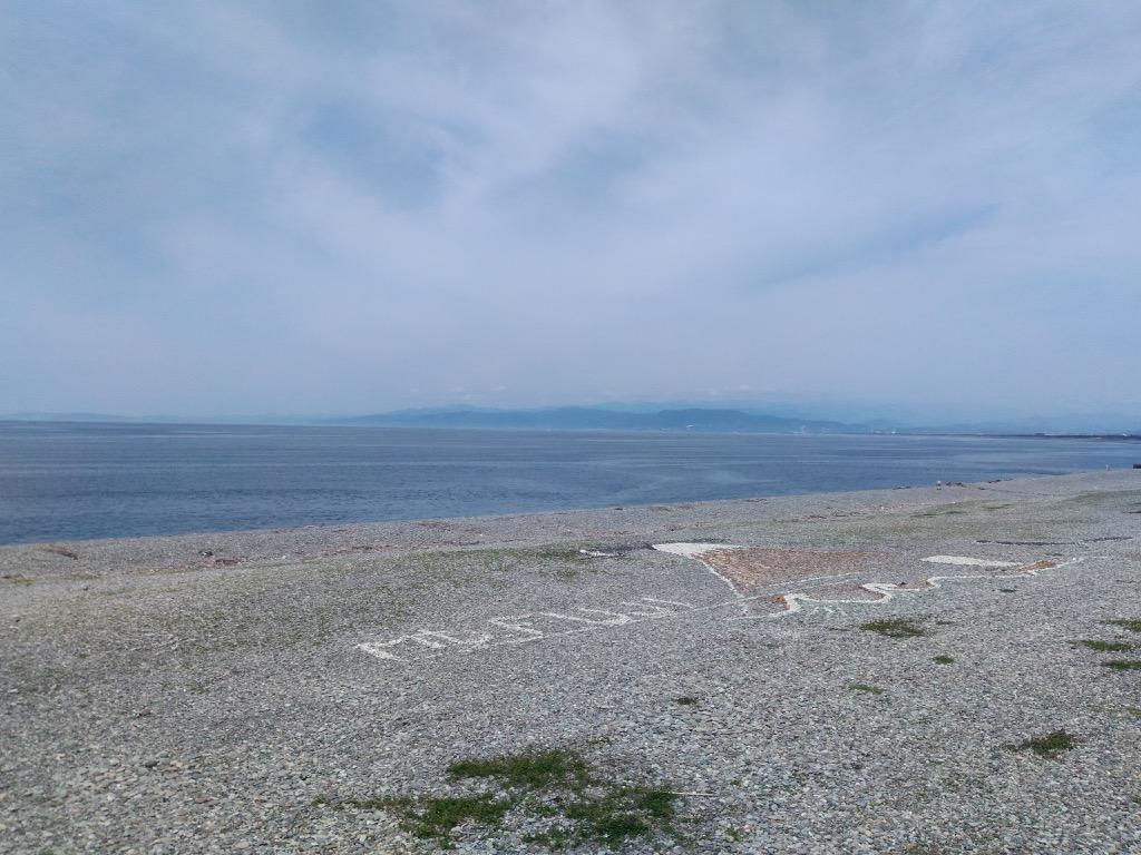 沼津千本浜