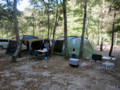 [キャンプ]