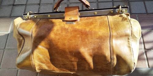 小林公夫 鞄