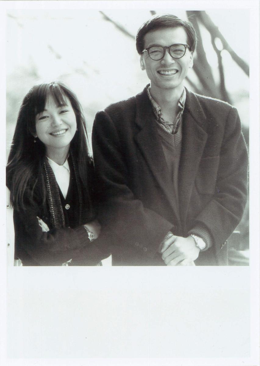 小林公夫 岩崎宏美さん