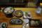 [2013-05-16][JAC][宿][鹿鳴庵][屋久島][民宿][晩ご飯]