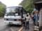[2013-05-17][屋久島][縄文杉][登山][バス]