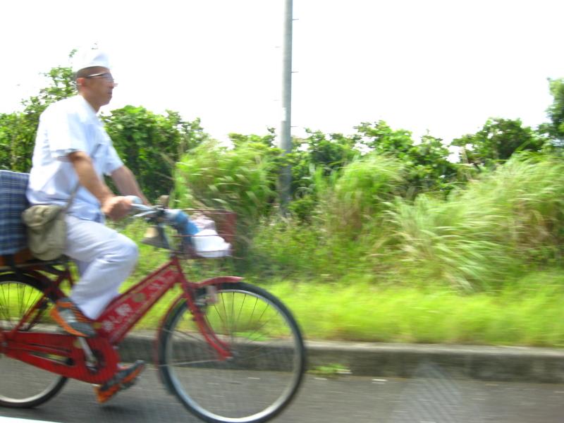[2013-05-18][自転車][屋久島]