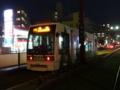 [2013-05-18][夜景][鹿児島][路面電車]