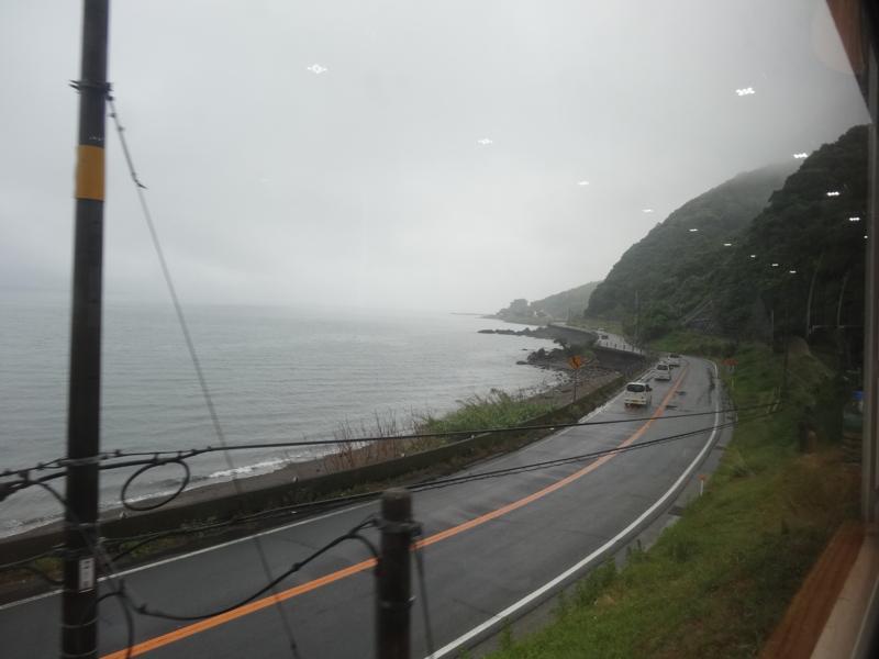 [2013-05-19][鹿児島][指宿のたまて箱][特急][錦江湾]