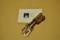 [2013-05-19][屋久島][おみやげ][屋久杉][キーホルダー]