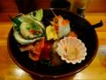 [2013-07-07][海鮮丼]
