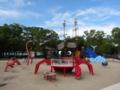 [2013-07-20][万博公園][公園]