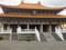 台中の孔子廟