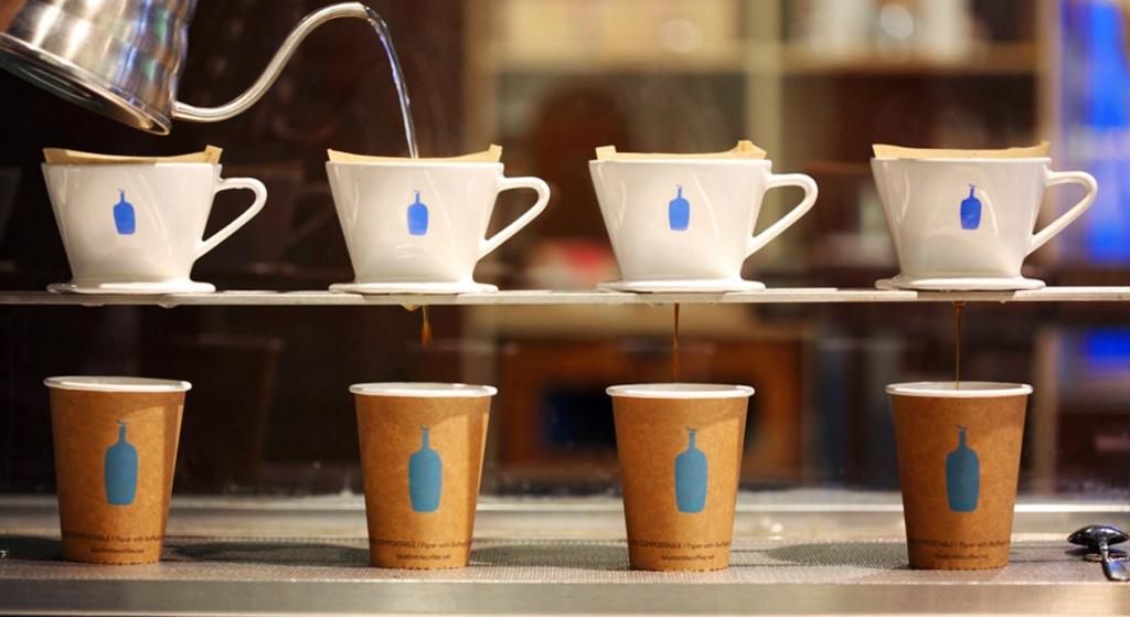 ブルーボトルコーヒーはUX(ユーザー体験)の設計を間違えた。の画像