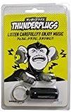 Safe Ears 音響外傷防止用イヤープロテクター THUNDERPLUGS (サンダープラグス) ブリスター