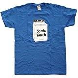 Washing Machine(Tシャツ)(ロイヤルブルー)(Lサイズ)(HWZCK-00643)