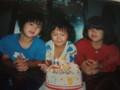 [*アナログ写真][朝霞]1999年