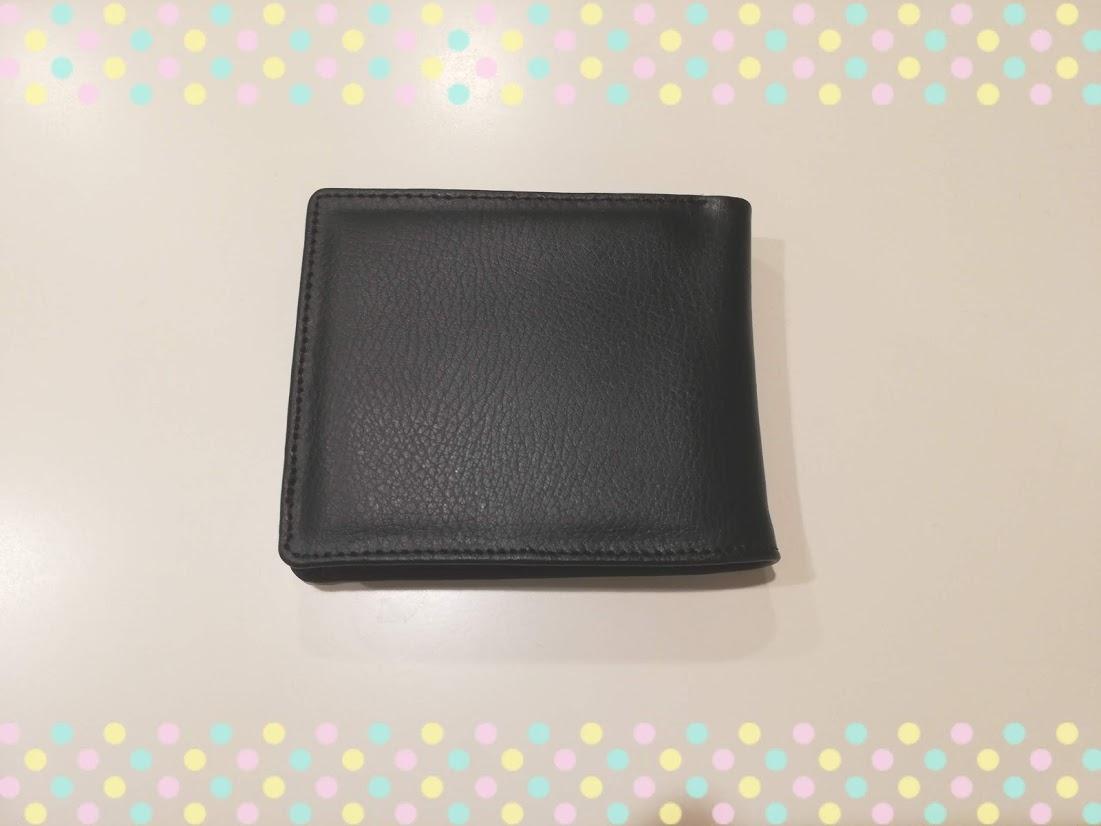 ミニマリスト主婦の財布:こだわりポイント