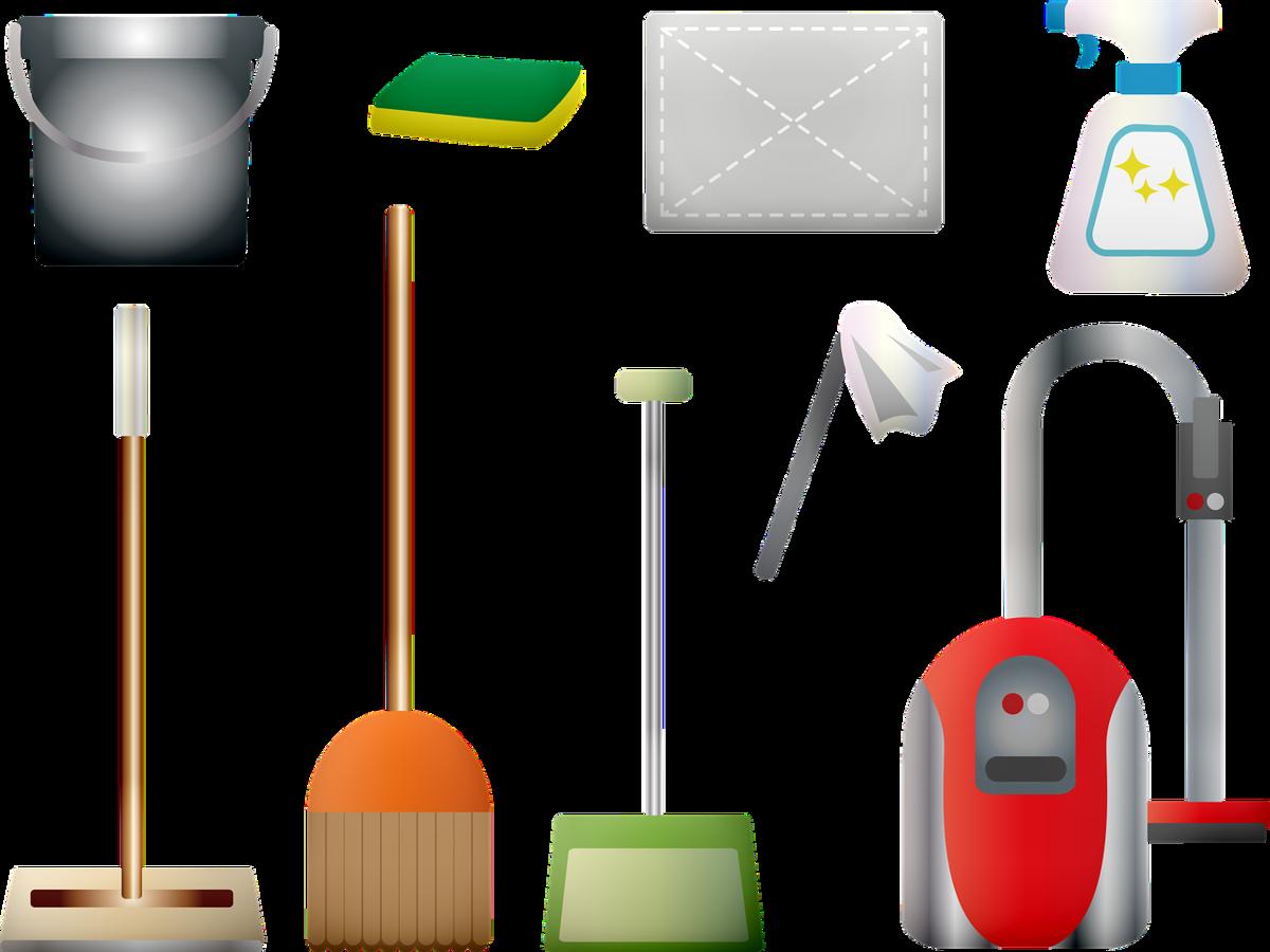 ミニマリスト主婦のお風呂掃除の方法