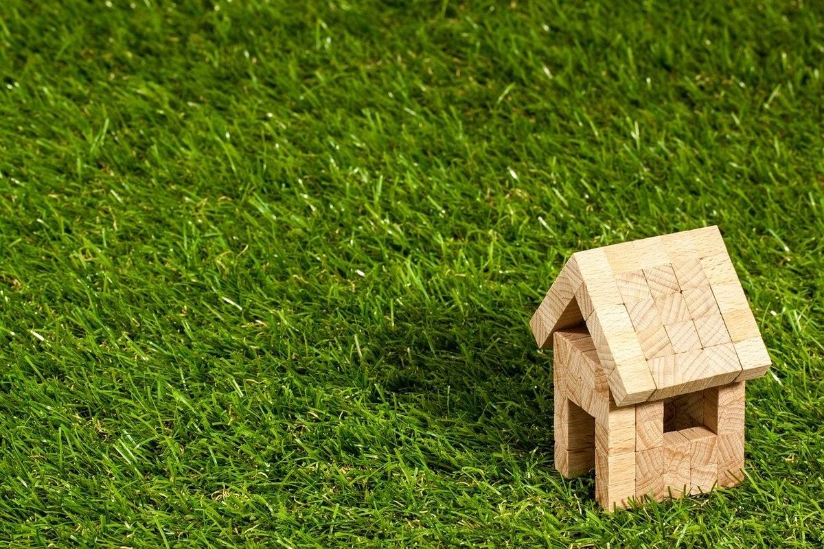 ミニマリストのマイホーム:なぜ家を買うのか?